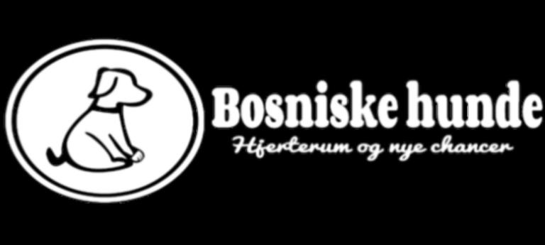 Bosniske Hunde Logo